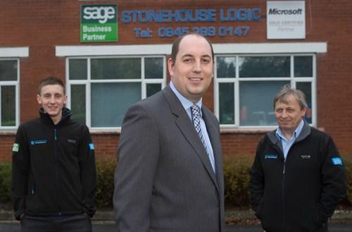 Lancashire IT Company Revs Up Growth
