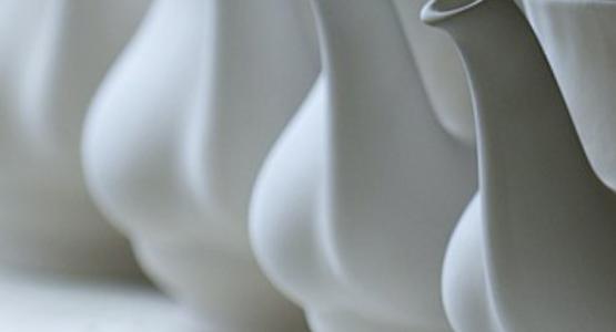 Ceramics by Roy Kirkham