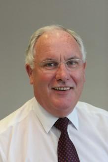 Cecil Caldwell, Business Development Manager, Ballymena